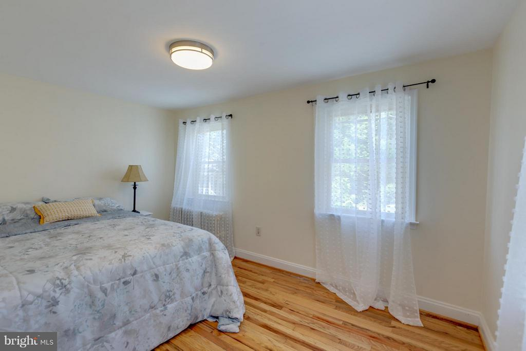 Bedroom - 5907 CROWN ST, CAPITOL HEIGHTS
