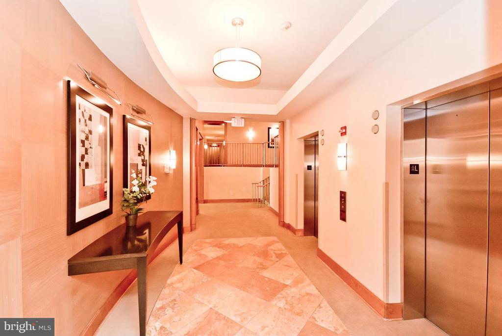 Interior (General) - 350 G ST SW #N104, WASHINGTON