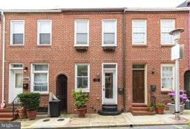 Property for sale at 226 Madeira St S, Baltimore,  MD 21231