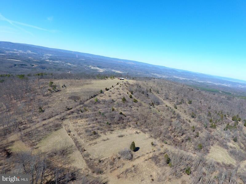 Land for Sale at 4572 Graces Cabin Road Springfield, West Virginia 26763 United States