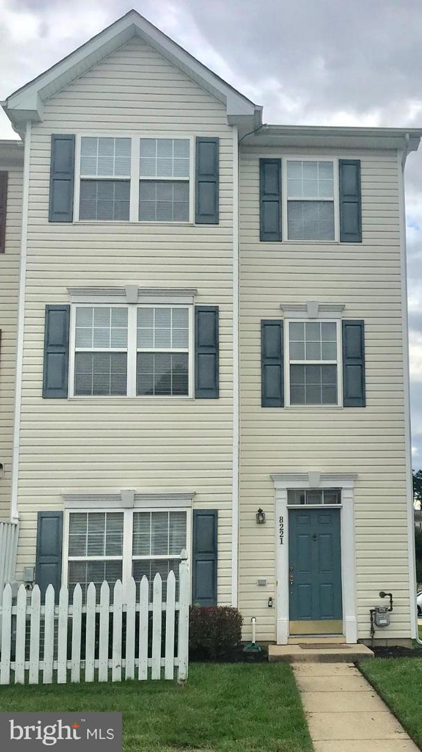 Other Residential for Rent at 8221 Barrington Ct #41 Severn, Maryland 21144 United States