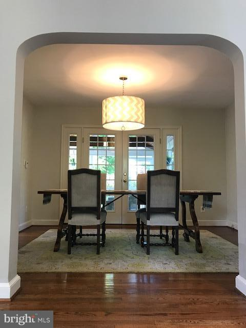 Dining Room - 50 FENWICK ST N, ARLINGTON