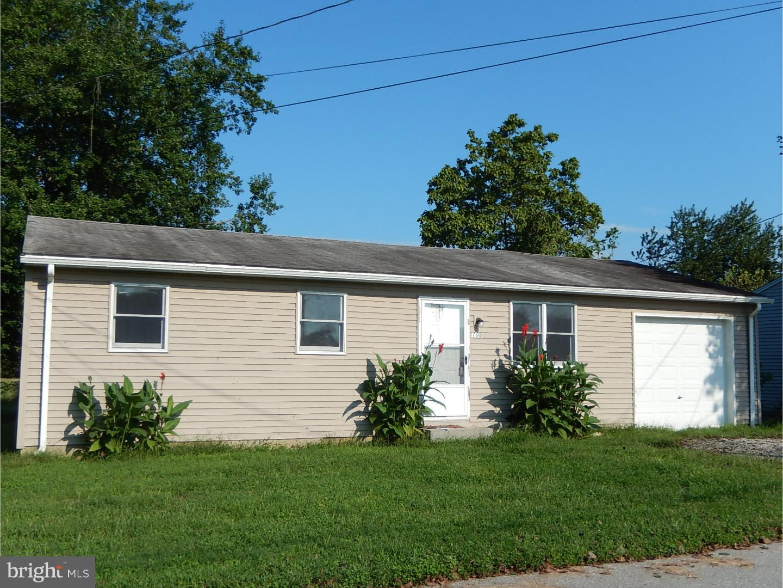 Casa Unifamiliar por un Venta en 105 HIGH Street Kenton, Delaware 19955 Estados Unidos