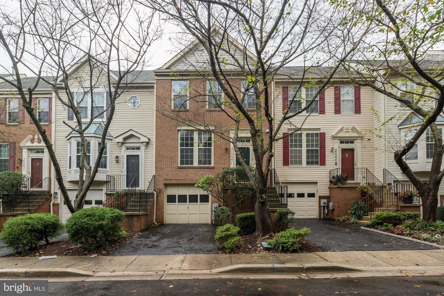 Other Residential for Rent at 20227 Waters Row Ter Germantown, Maryland 20874 United States