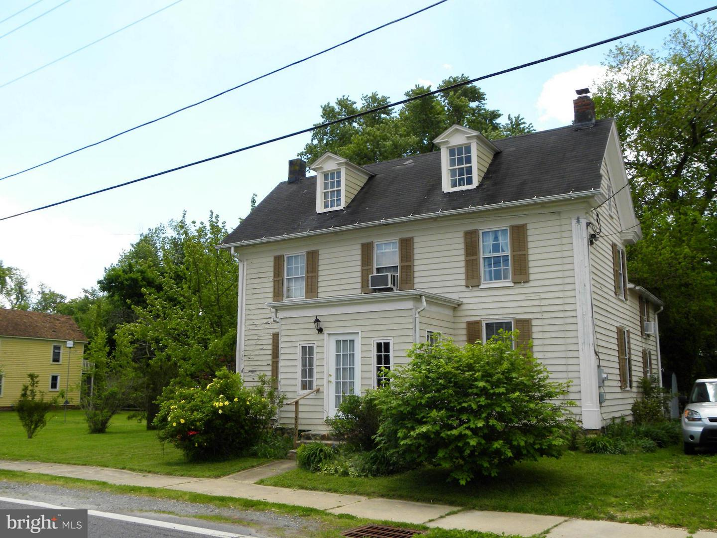 Single Family for Sale at 12768 Still Pond Rd Still Pond, Maryland 21667 United States