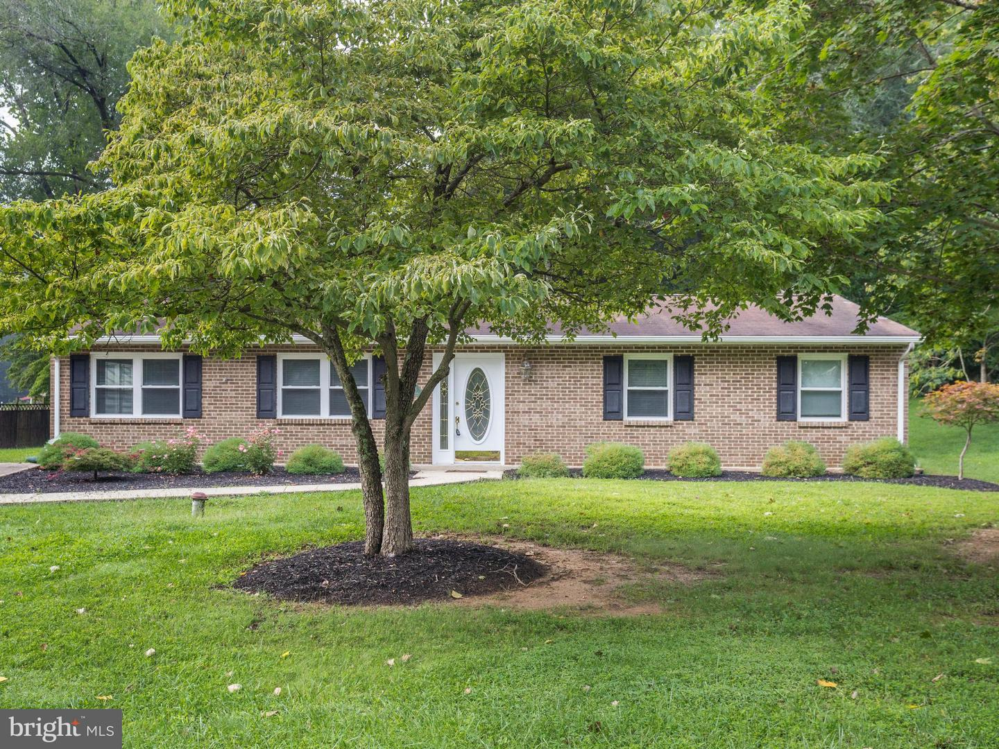 Other Residential for Rent at 843 Pat Ln Huntingtown, Maryland 20639 United States