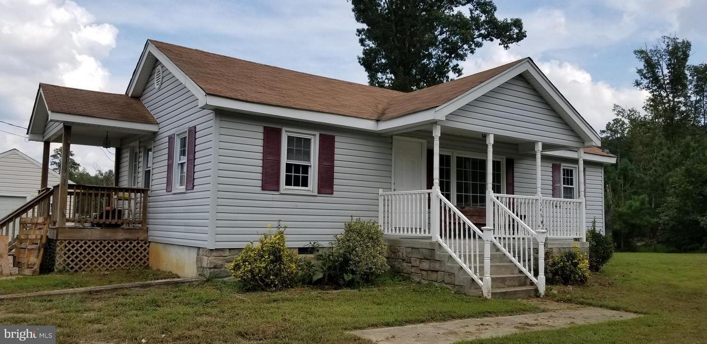 Other Residential for Rent at 13493 Jefferson Davis Hwy Woodford, Virginia 22580 United States