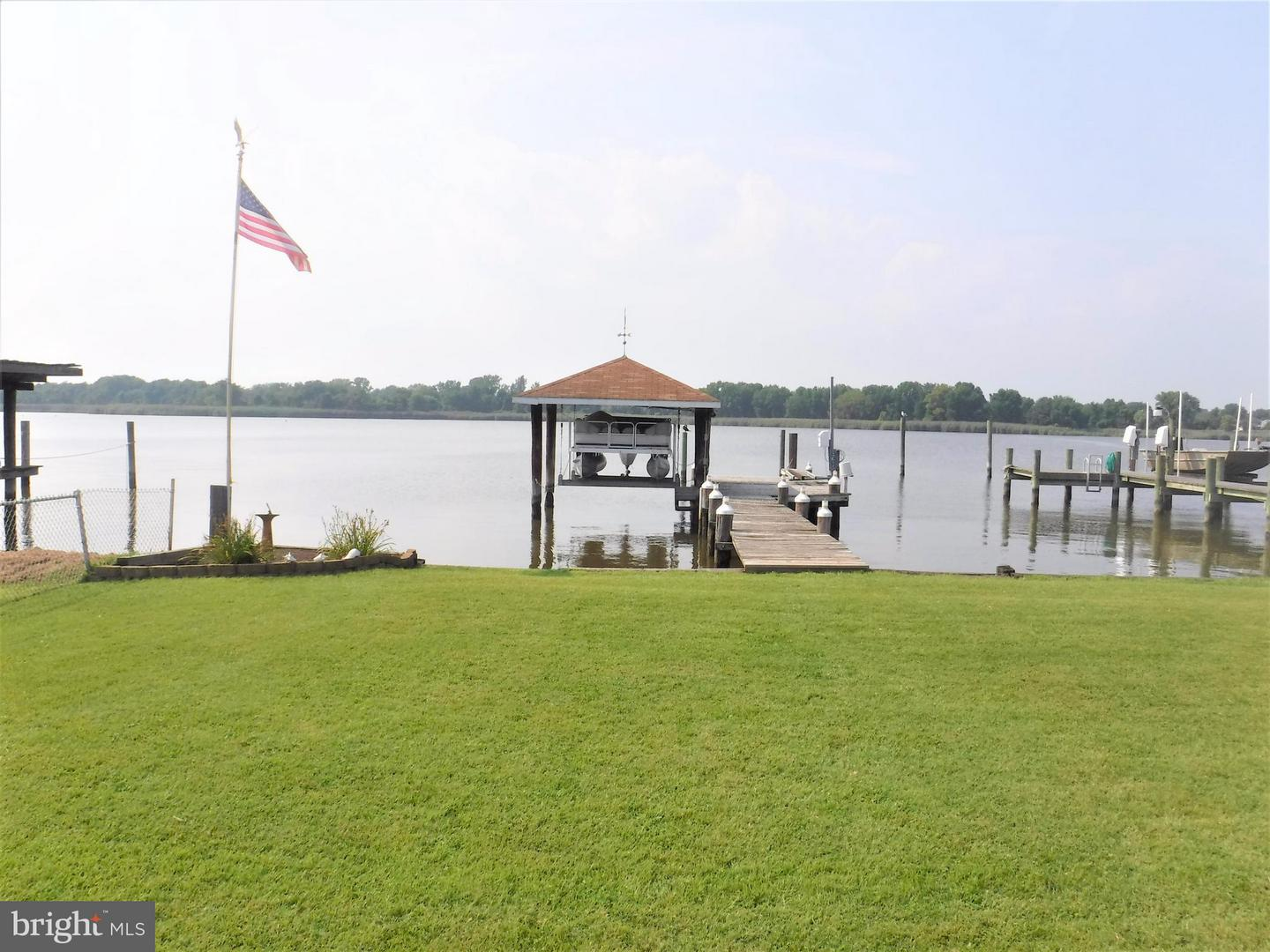 Single Family for Sale at 6918 River Drive Rd Sparrows Point, Maryland 21219 United States