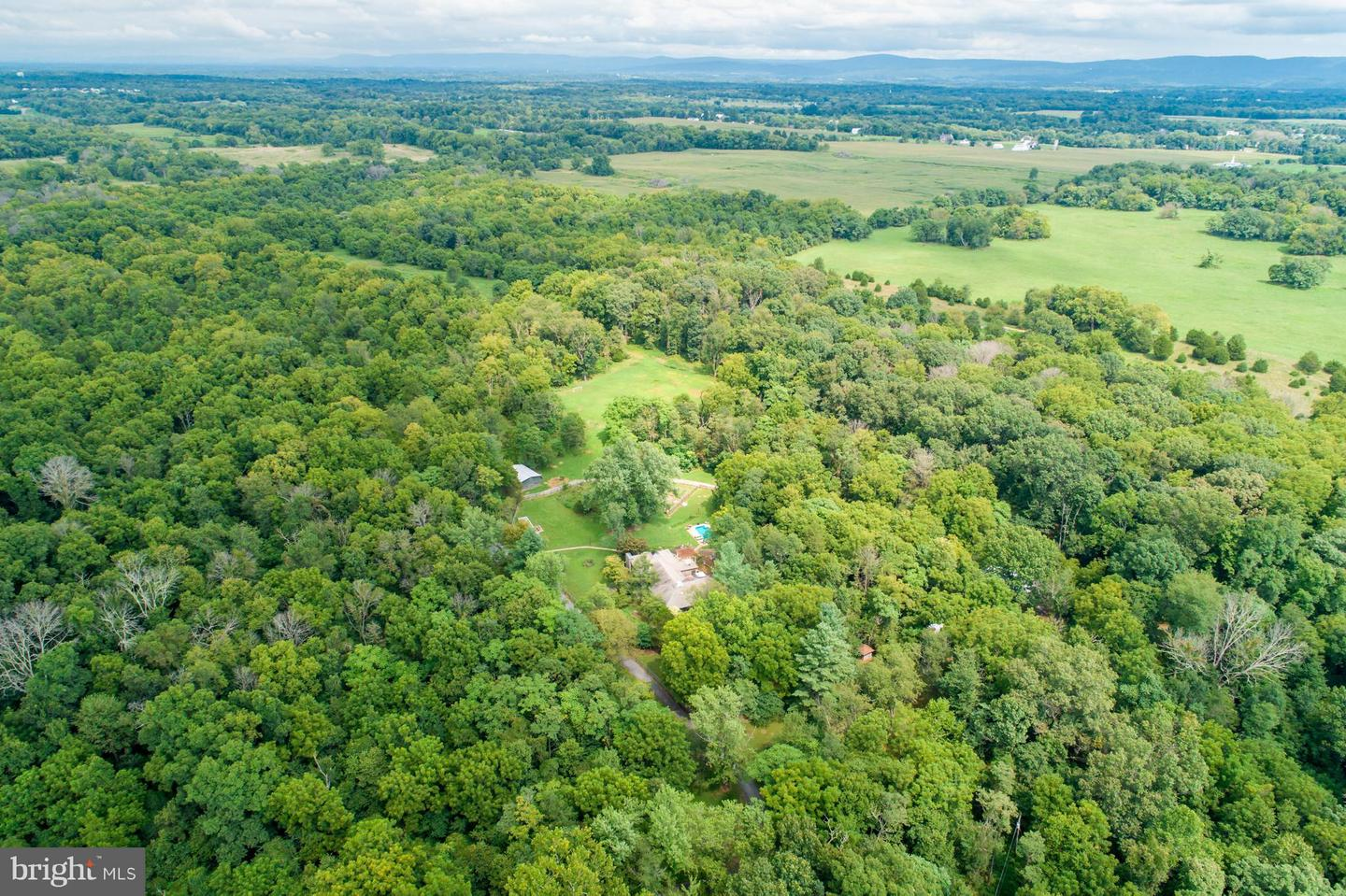 Single Family for Sale at 2436 Warm Springs Rd Shenandoah Junction, West Virginia 25442 United States