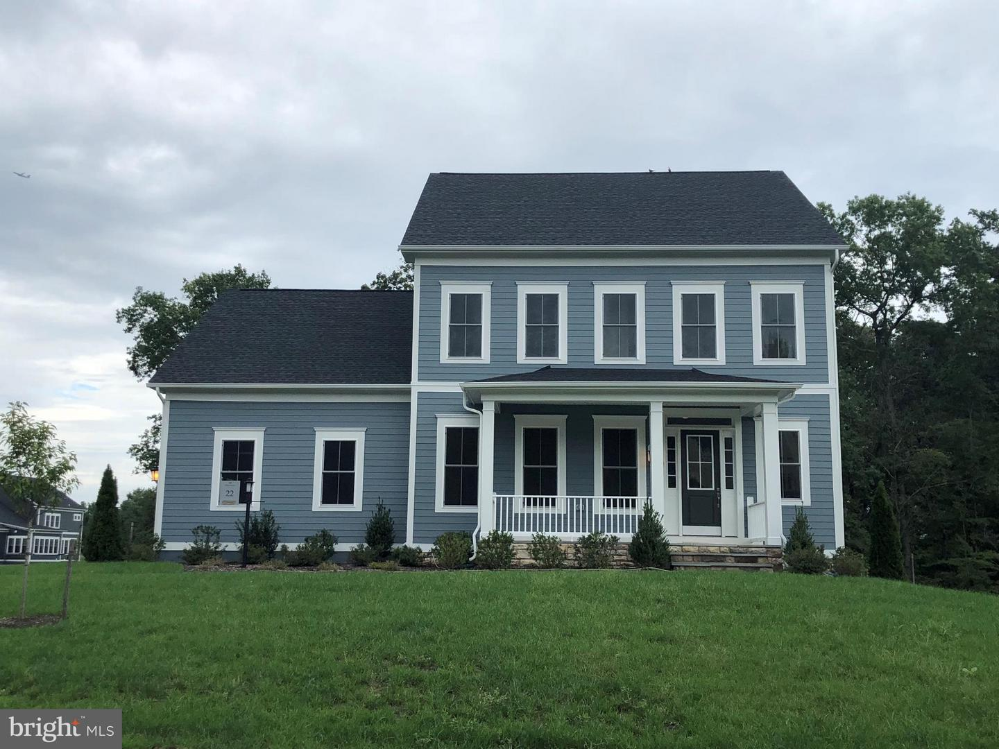Other Residential for Rent at 41078 Moondancer Ct Aldie, Virginia 20105 United States