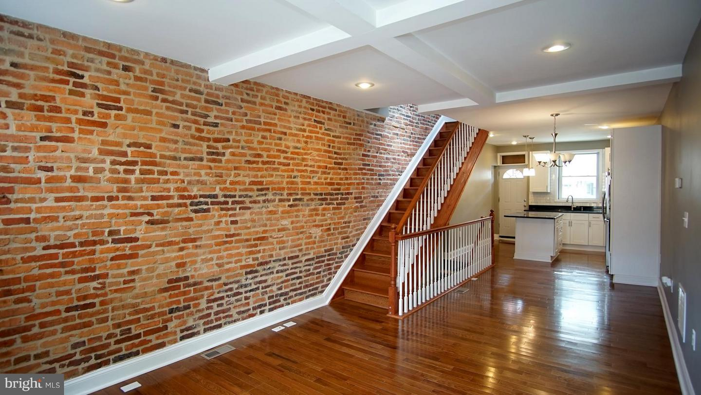 Other Residential for Rent at 605 Macon St Baltimore, Maryland 21224 United States