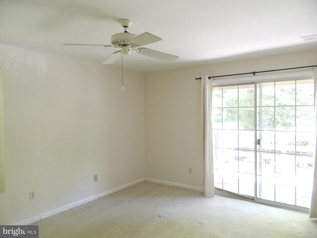 Bedroom (Master) - 2220 SPRINGWOOD DR #109B, RESTON