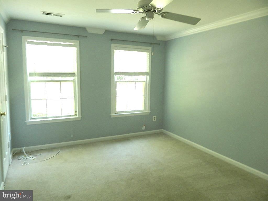 Bedroom (Master) - Second Bedroom - 2220 SPRINGWOOD DR #109B, RESTON