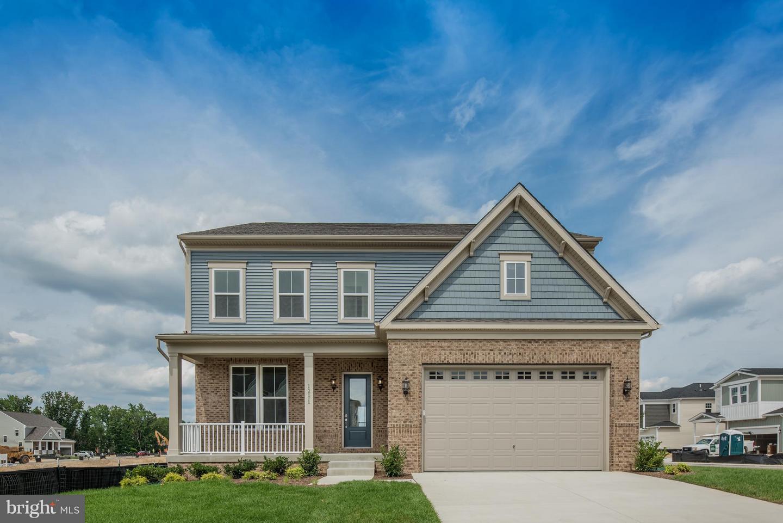 Odenton                                                                      , MD - $634,990