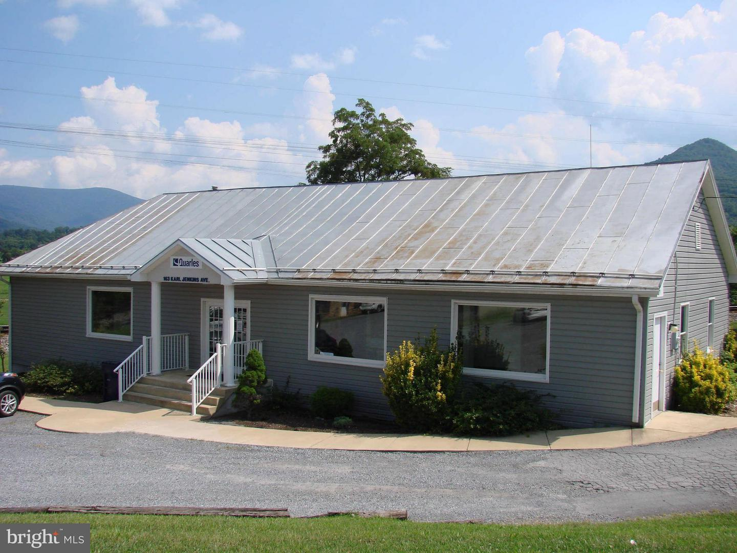 Commercial for Sale at 163 Karl Jenkins Ave Stanley, Virginia 22851 United States