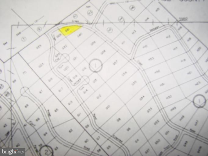 Land for Sale at Off Cross Creek Luray, Virginia 22835 United States