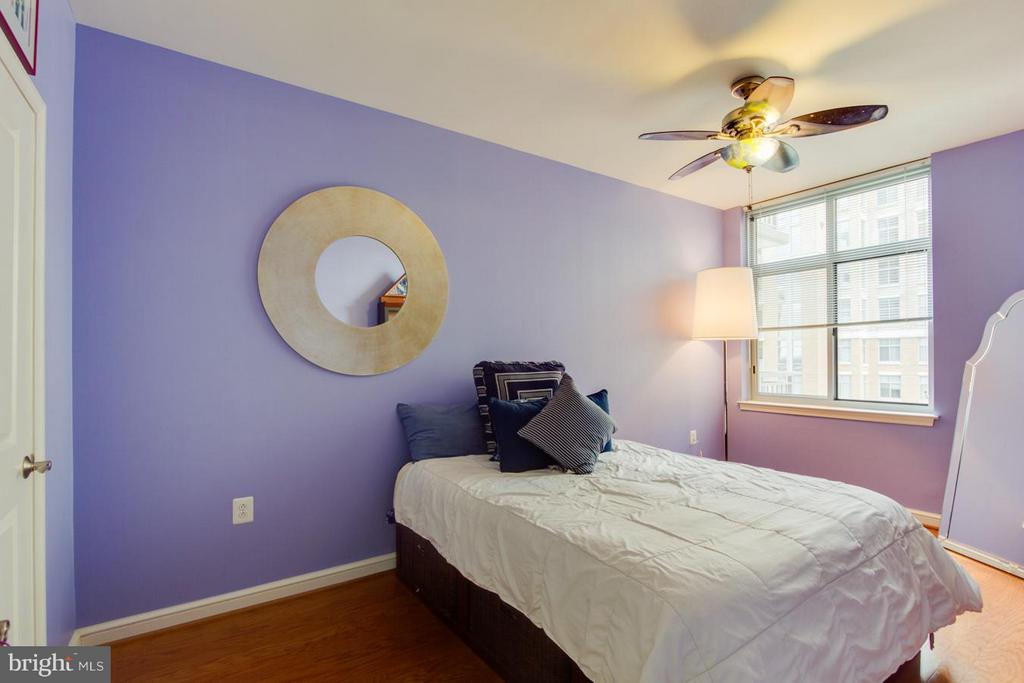 Bedroom - 11990 MARKET ST #1411, RESTON