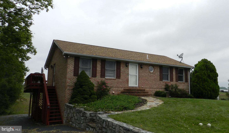 Single Family for Sale at 12683 Carol Ave Greencastle, Pennsylvania 17225 United States
