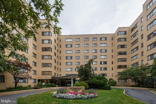 3701 CONNECTICUT AVE NW #428