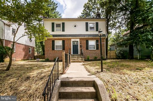 Property for sale at 5307 Herring Run Dr, Baltimore,  MD 21214