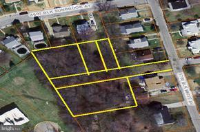Land for Sale at Burland Ave Baltimore, Maryland 21206 United States