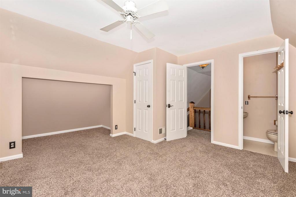 Bedroom (Master) - 8303 PALMER RD, MIDDLETOWN