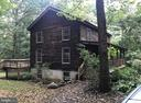 Left side as you approach - 14551 CREEK LN, WATERFORD