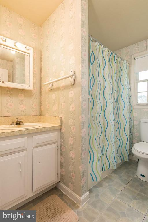 Hall Bath - 3424 MARBURY CT, MIDDLETOWN