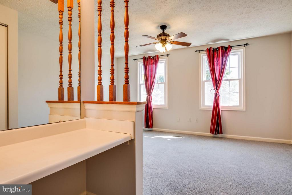 Bedroom (Master) - 3772 SUDLEY FORD CT, FAIRFAX