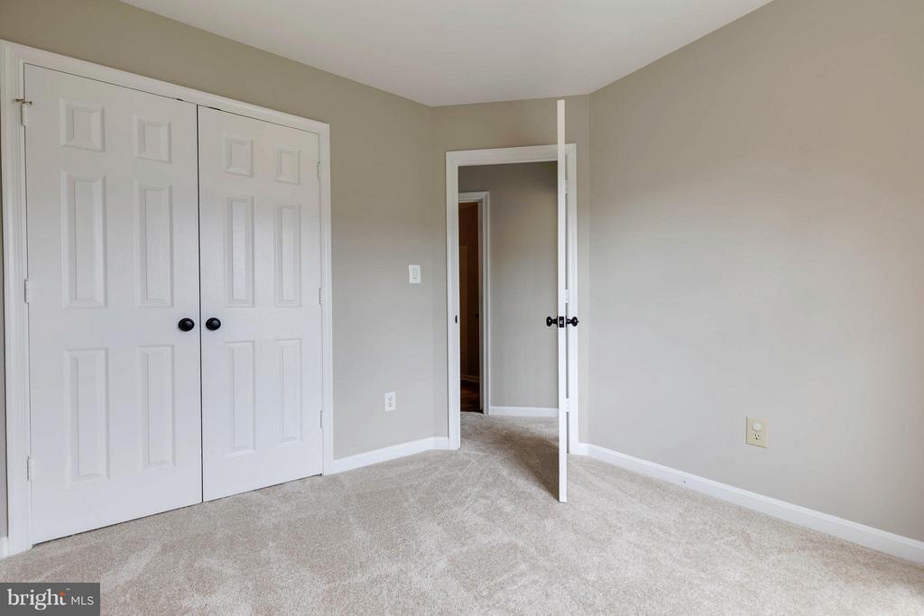 3rd Bedroom - 502 STAFFORD GLEN CT, STAFFORD