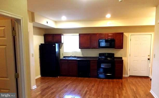 Other Residential for Rent at 2314 Whittier Ave #2 Baltimore, Maryland 21217 United States