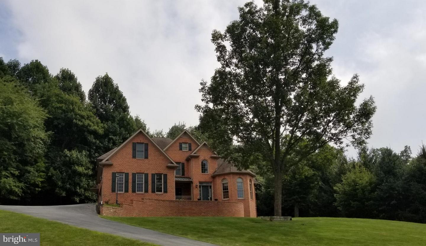 Single Family Homes por un Venta en Waynesboro, Pennsylvania 17268 Estados Unidos