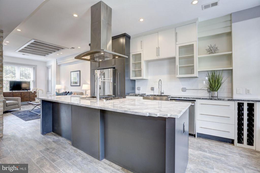 Kitchen (4 of 5) - 1023 OTIS PL NW, WASHINGTON