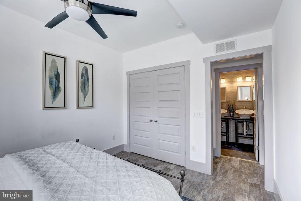 Master Bedroom (2 of 2) - 1023 OTIS PL NW, WASHINGTON