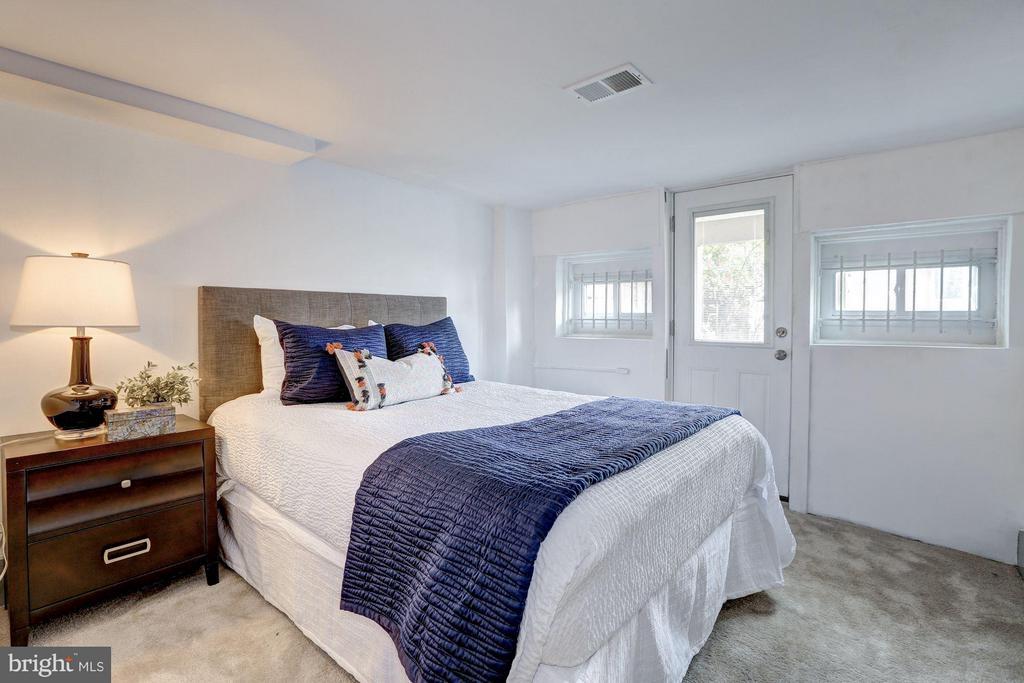 Bedroom #4 - 1023 OTIS PL NW, WASHINGTON