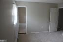 Bedroom #1 - 4829 KEMPAIR DR, WOODBRIDGE