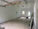Garage - 4829 KEMPAIR DR, WOODBRIDGE