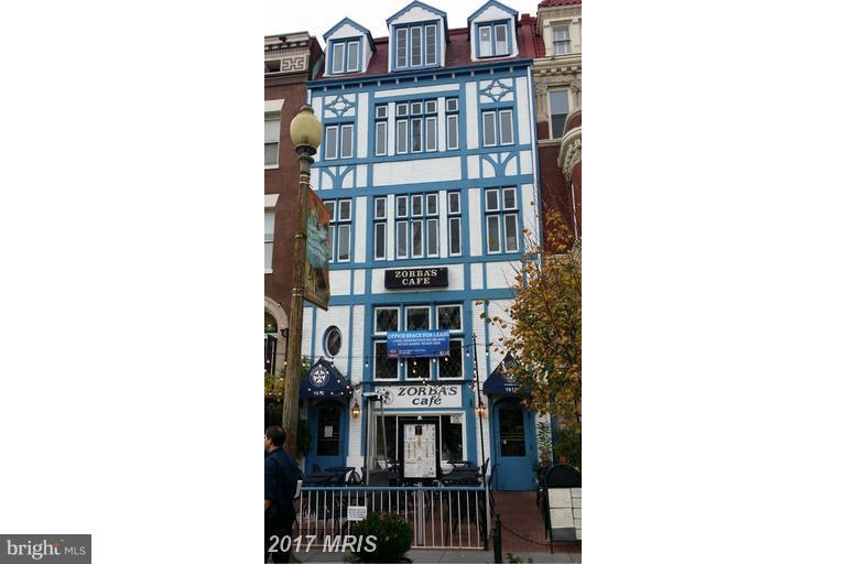 Other Residential for Rent at 1612 20th St NW #400 Washington, District Of Columbia 20009 United States