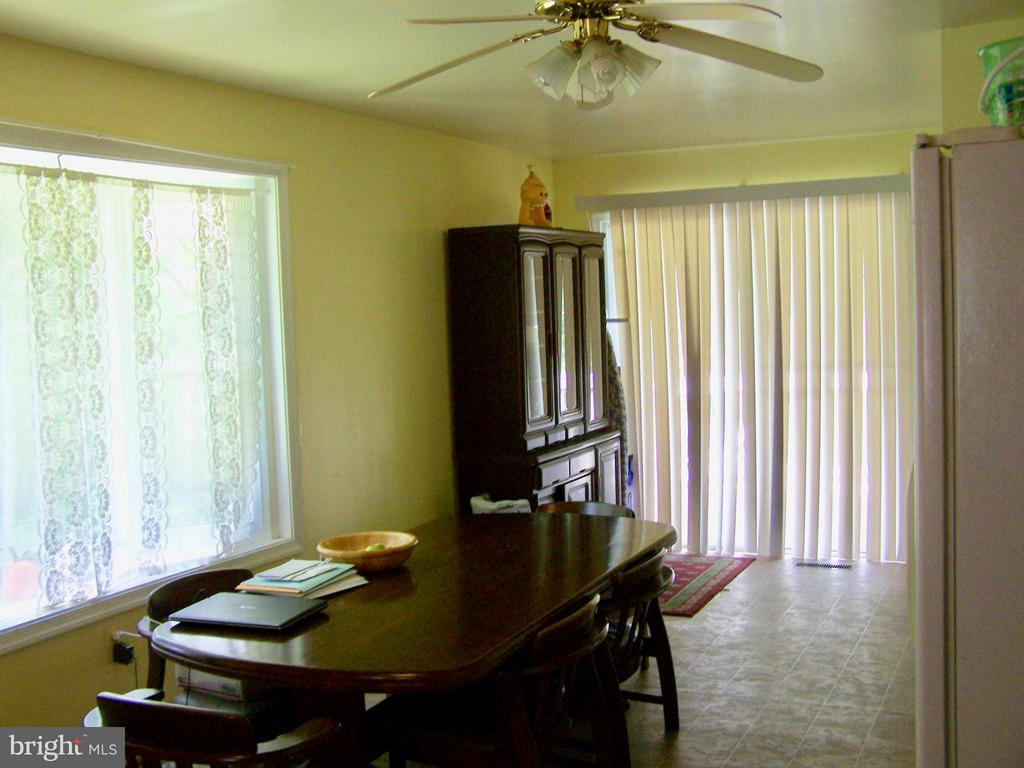 Dining Room - 1816 CHERRY HILL RD, DUMFRIES