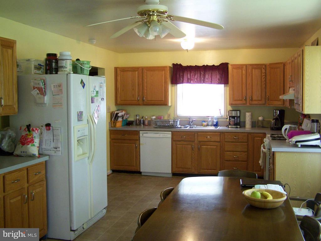 Kitchen - 1816 CHERRY HILL RD, DUMFRIES