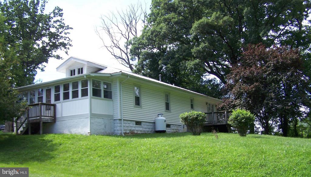 Exterior (Front) - 1816 CHERRY HILL RD, DUMFRIES