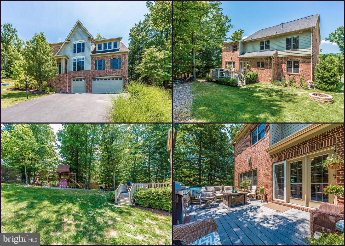 Single Family for Sale at 6700 Accipiter Dr New Market, Maryland 21774 United States