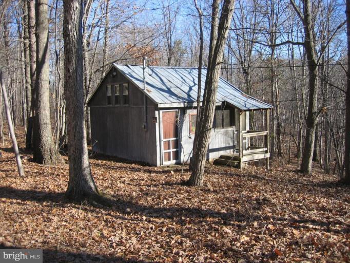 Land for Sale at 1767 Feltner Rd Bluemont, Virginia 20135 United States