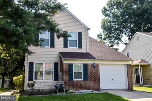 Property for sale at 2 Huxley Cir, Abingdon,  MD 21009