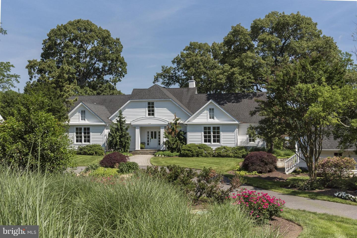 Single Family Home for Sale at 3309 Harness Creek Road 3309 Harness Creek Road Annapolis, Maryland 21403 United States