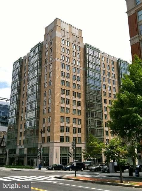 Other Residential for Rent at 1150 K St NW #210 Washington, District Of Columbia 20005 United States