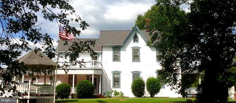 Single Family Homes για την Πώληση στο Charlotte Hall, Μεριλαντ 20622 Ηνωμένες Πολιτείες