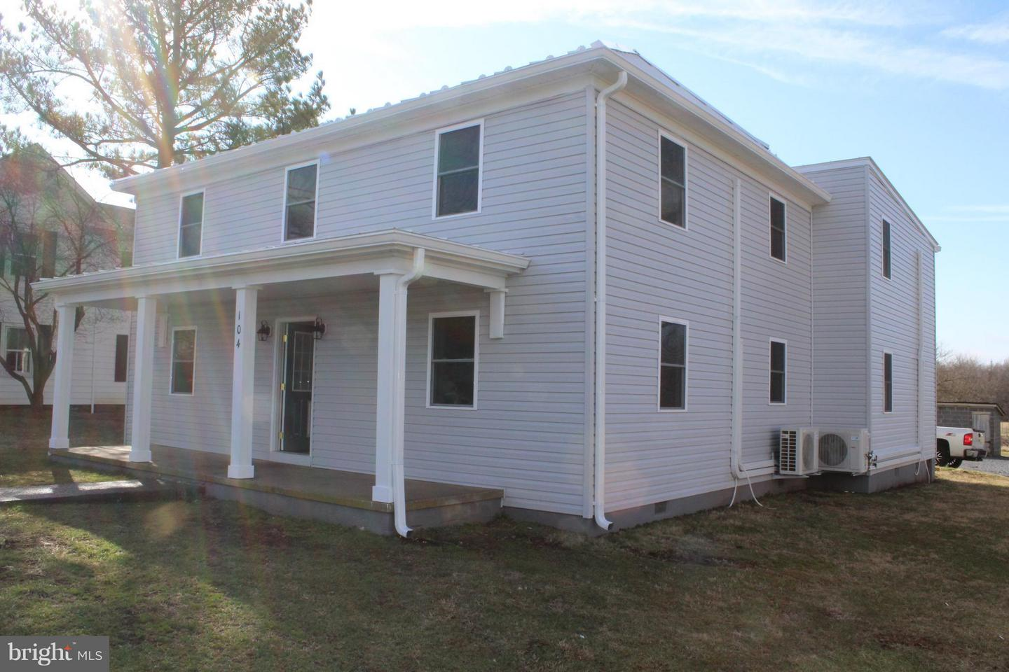 Other Residential for Rent at 104 Main St #4 Remington, Virginia 22734 United States