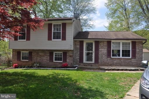 Property for sale at 200 Wood Valley Ct, Abingdon,  MD 21009