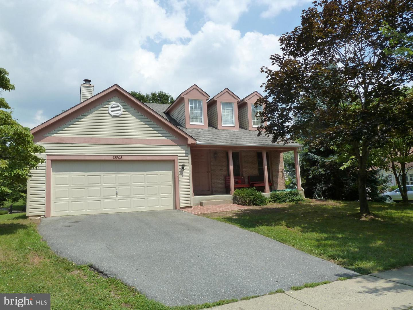 Other Residential for Rent at 13905 Grey Colt Dr North Potomac, Maryland 20878 United States